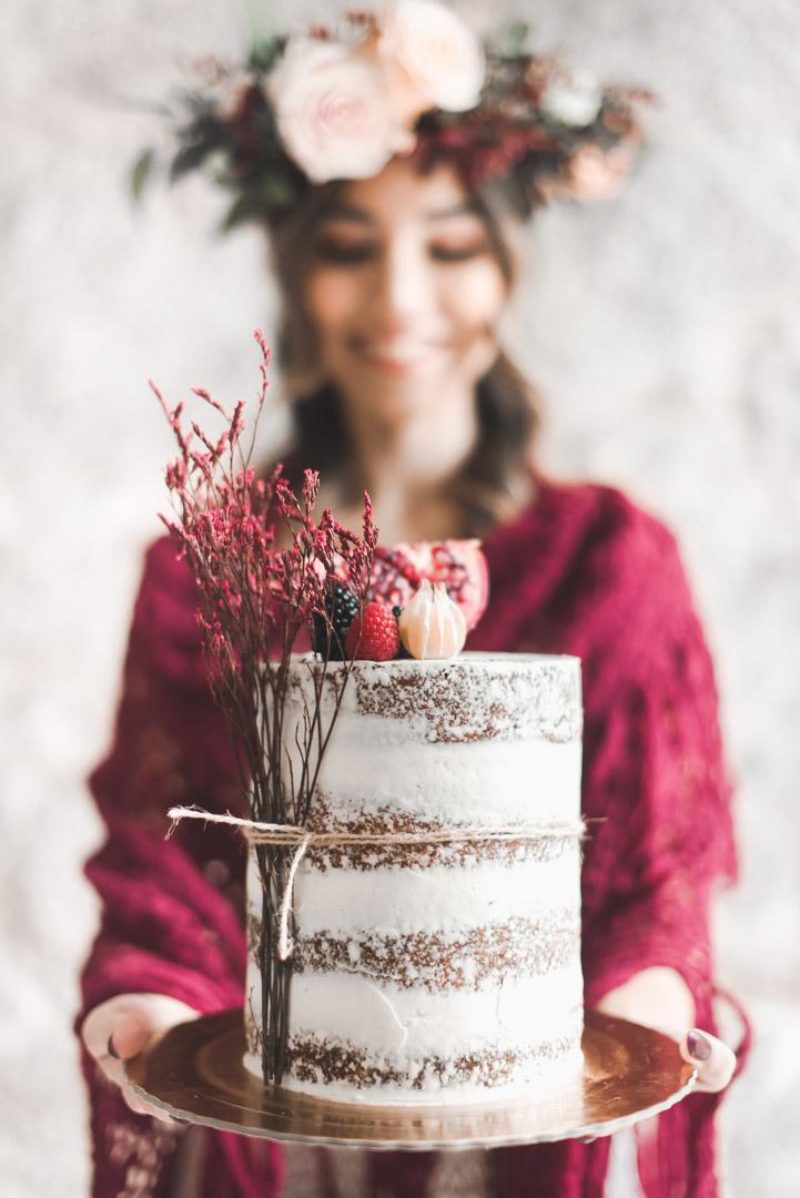 bohemian bride editorial