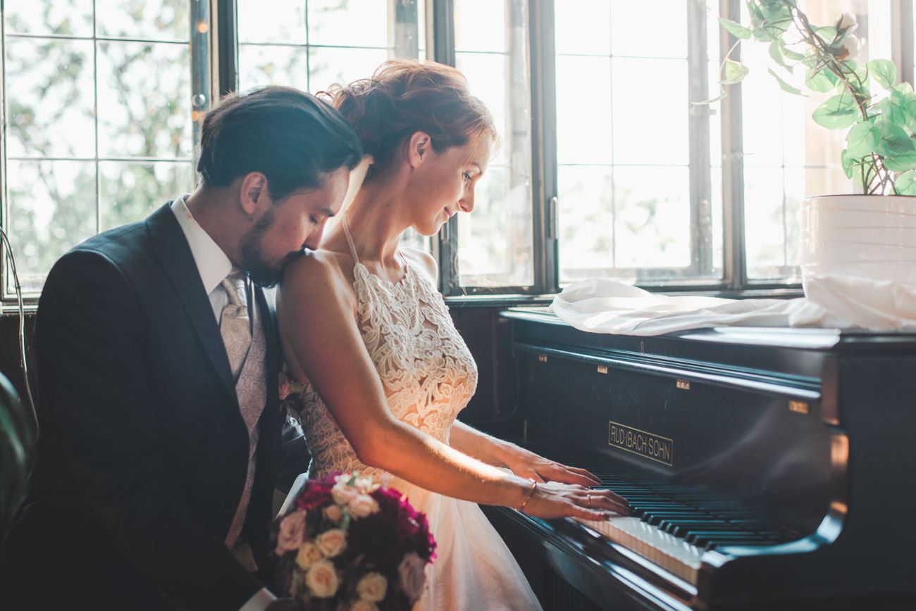 professional wedding photo porto